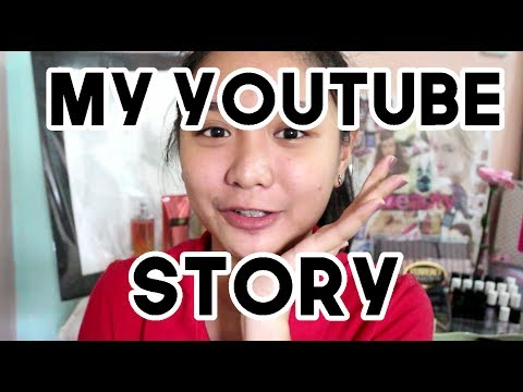 MY YOUTUBE STORY | Paano Ako Nagsimula Sa YT?