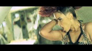 Afrojack ft Eva Simons - 'Take Over Control' (Official Video)