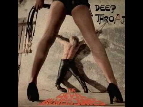 Deep Throat (Ger) - The Devil In Miss Jones (1982) Full album