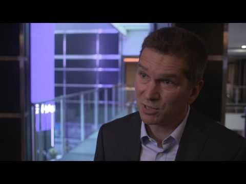 Nick Varney BHA Summit interview