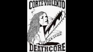 """Corte Violento """"Terror"""""""