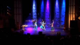 Shivani Thakkar Dance Samples