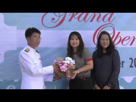 Grand Opening Vwish Hotel Khon Kaen