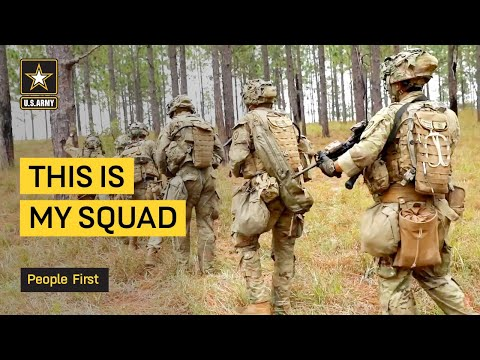 This is My Squad: The Full Story