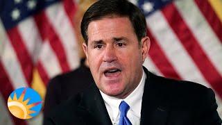Gov. Doug Ducey misused his veto power, Arizona Legislature should defend its role