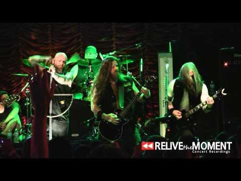 2012.07.01 Demon Hunter - Carry Me Down (Live in Joliet, IL)