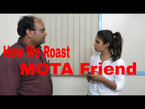 How friends ROAST {MOTA}  Friend in Every Group ||FUNNY VIDEO||TEAM AQ||