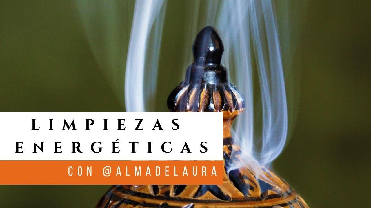 Luzland | LIMPIEZAS ENERGÉTICAS PARA TODOS - YouTube