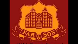 Far & Son - Aldrig för sent att ge upp