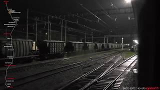 Москва — Адлер 11 часов под стук колес Moscow-Adler 11 Hours Under The Sound Of Wheels