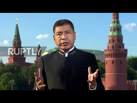 Russia: Bolivian FM rips into US threats against Venezuela