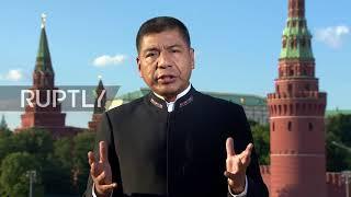 Russia: Bolivian FM rips into US threats against Venezuela