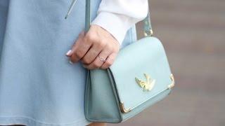 Модные клатчи и сумочки - Женские сумки 2017- Тренды и Бренды- Мода - Стиль