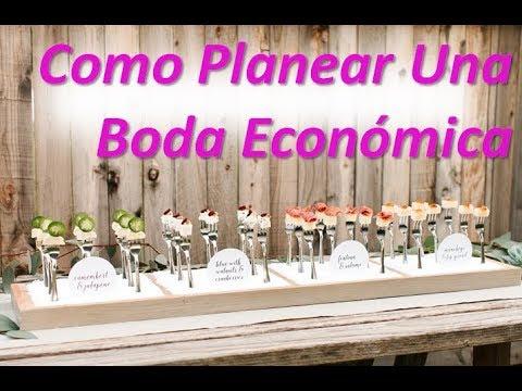 Como planear una boda economica como planear una boda - Como planear una boda ...