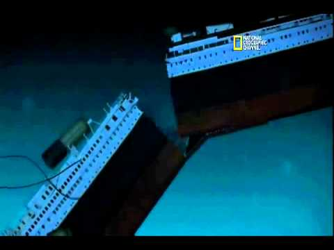 2012 Titanic Sinking A...