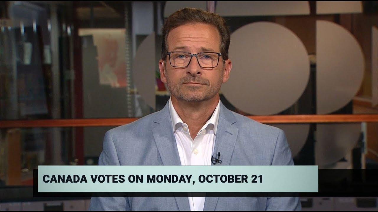 Bloc Québécois Leader Discusses Federal Campaign
