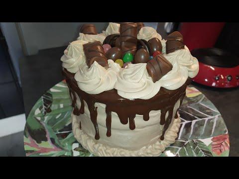 recette-layer-cake-kinder-crème-chantilly-mascarpone-nutella