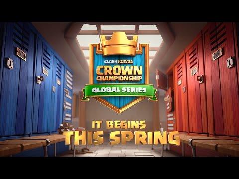 Clash Royale'den 1 Milyon Dolarlık Turnuva