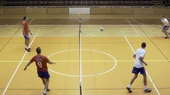Learning Futnet With Jan Vanke: Spin