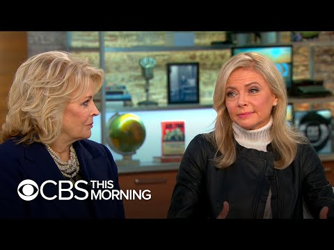 "Trump's election motivated ""Murphy Brown"" reboot, Candice Bergen says"