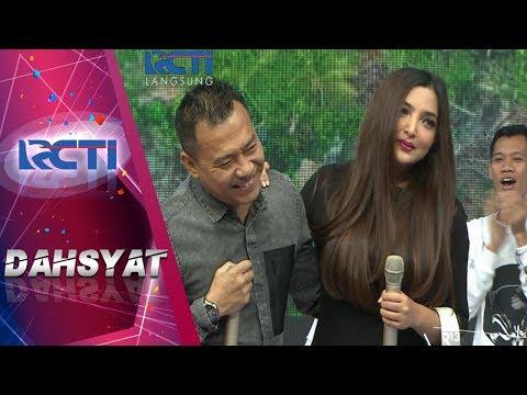 DAHSYAT - Anang Feat Ashanty Cinta Surga [18 JANUARI 2018]