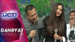 Video DAHSYAT - Anang Feat Ashanty Cinta Surga [18 JANUARI 2018] download MP3, 3GP, MP4, WEBM, AVI, FLV April 2018
