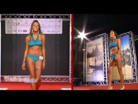 Miss Venice Beach 2012 Noale