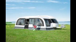 Дом на колесах серии Premium с королевской кроватью  Hobby Premium 650 UFf. Модельный ряд 2019