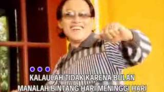 Gambar cover Rhona Sutra - Bola [OFFICIAL]