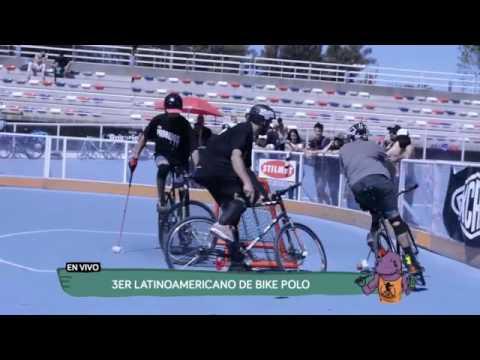 Transmisión en directo de Camorra Bikepolo