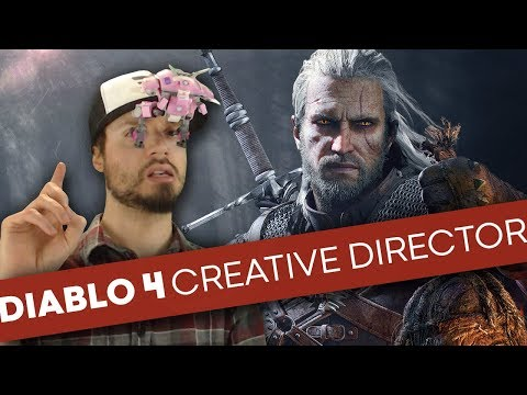 Diablo 4 Hires The Witcher 3 Creative Director; AI Crushes StarCraft 2 Pros; Path of Exile, & more.. thumbnail