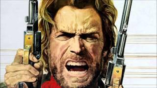 Gunslinger - Blackflags & Eyekue