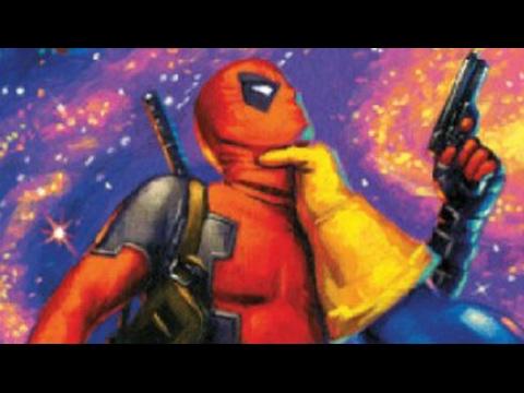 6 Secrets To Defeating Deadpool