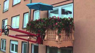 Immoscout Balkon