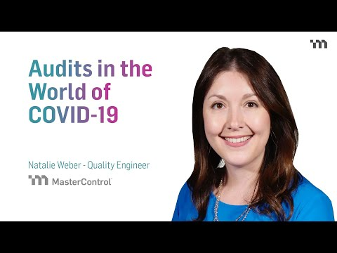 Audits in the World of COVID-19