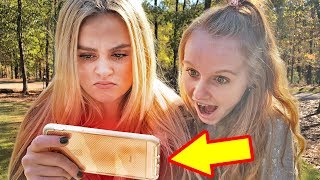 Ivey Reacts to the NEW GIRLS... Jaidyn &amp Ella!?!?