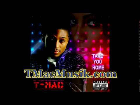 T Mac Musik- Fall 2012- TV Commercial Promo- Bay Area Block Report Exclusive