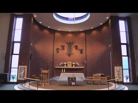 Church Lighting Systems Technology