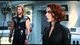 Marvel's The Avengers - Trailer 3 German/Deutsch (HD)