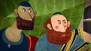 Две недлинных сказки   видео для детей   мультики для детей   Two short fairy tales   Kids Tv Russia