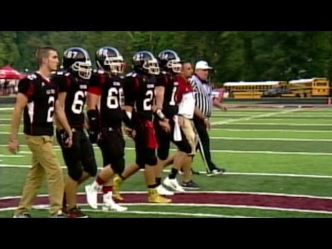 Harlan County Game Of The Week Preview