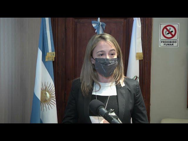 Designan representantes para el Consejo Económico y Social de Paraná