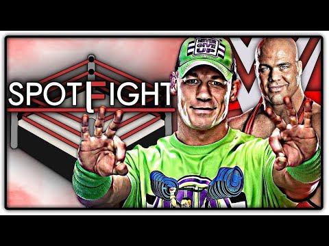 John Cena Comeback Infos! Angle wieder General-Manager? (Wrestling News Deutschland)