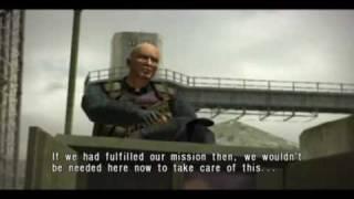 [ Dead Rising: Chop Till You Drop ] Wii Gameplay (Final Boss + Ending [1/2]) - HQ 16:9