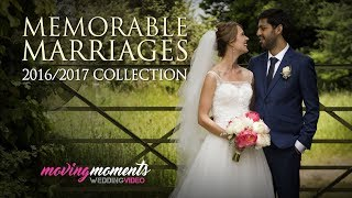 2016-7 SHOWREEL | Moving Moments Wedding Video Nelson