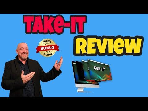 Take-It Review - Honest Review Of Take-It (INSIDE PEAK)