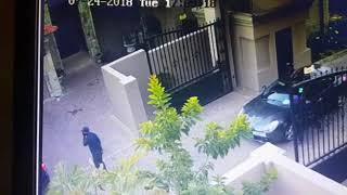 Bryanston victim shoots at hijackers