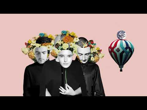 Clean Bandit – In Us I Believe ft. ALMA