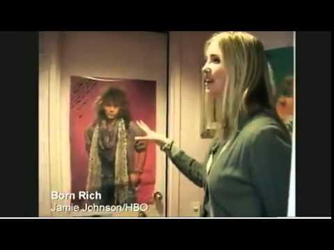 Born Rich: Inside Ivanka