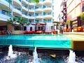 'Sea View Hotel' Pattaya